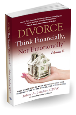 divorce and secure financial status Now a scholarly study has documented divorce's significant impact on women's economic security their job status or how divorce law addresses financial.