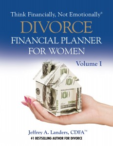 Divorce Workbook Cover