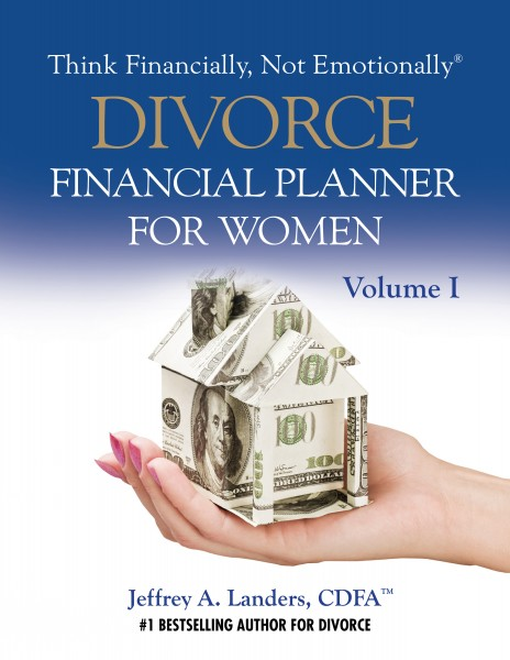 Divorce Workbook Cover