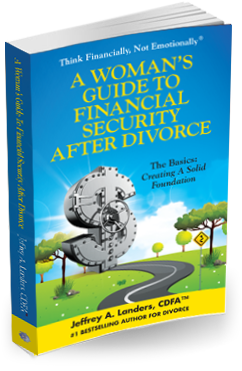 A Woman's Guide to Financial Security After Divorce